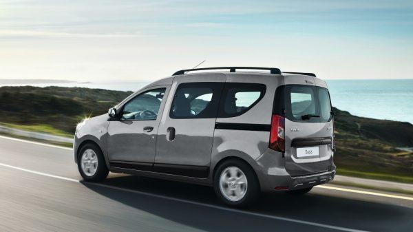 Dacia Lodgy ve Dokker modellerinde %1,09 Faiz Fırsatı