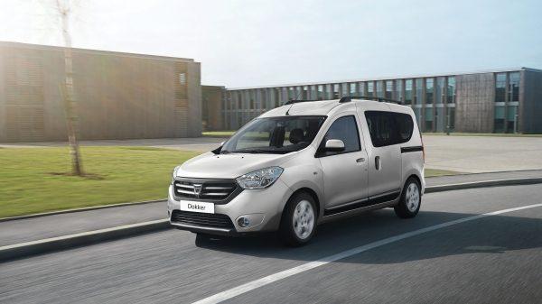 Dacia DOKKER COMBI ve VAN modellerine özel 30.000 TL'ye varan %0 faiz fırsatı