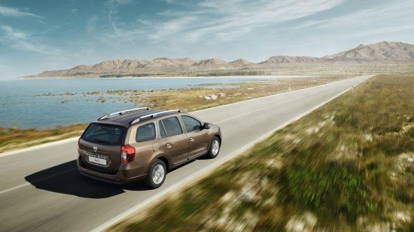 Tüm Dacia modellerinde 90.000 TL'ye ve 48 aya varan düşük faizli kredi avantajı