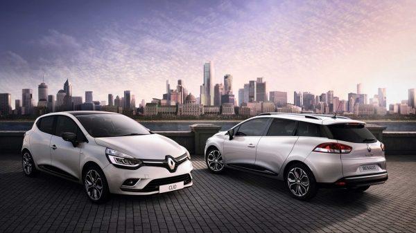 Benzinli CLIO ve MEGANE modellerine özel fiyatlar