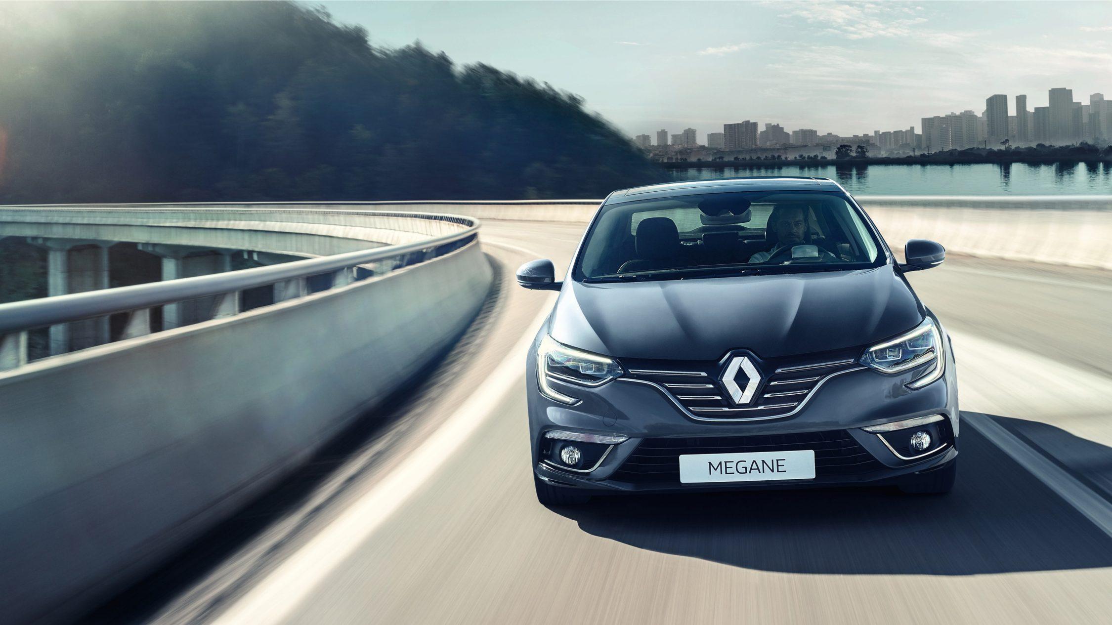 Yeni MEGANE Sedan, TALISMAN ve Yeni MEGANE HB modellerine özel fırsatlar