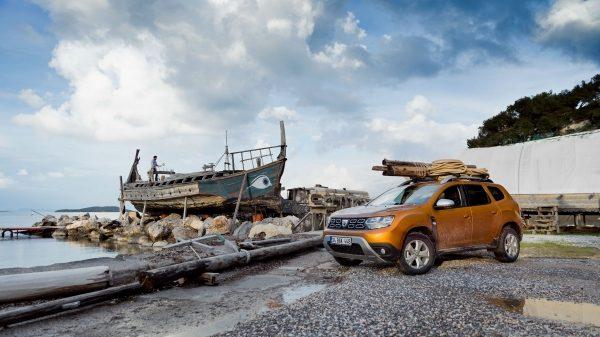Tüm Dacia binek otomobillere %0,98 faiz fırsatı