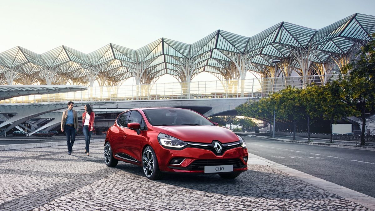 10.000 TL'ye varan Hurda Teşviğine ek 7.000 TL'ye varan indirim Renault'dan !