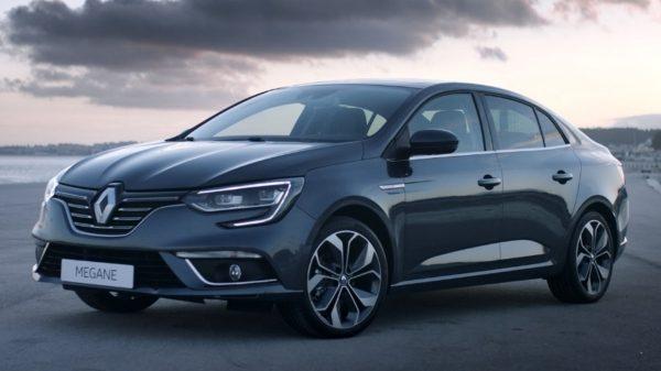 Renault binek otomobillere özel faiz oranları