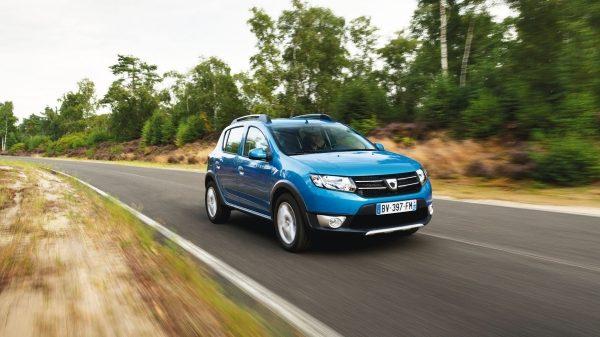 10.000 TL'ye varan Hurda Teşviğine ek 7.000 TL'ye varan indirim Dacia'dan !